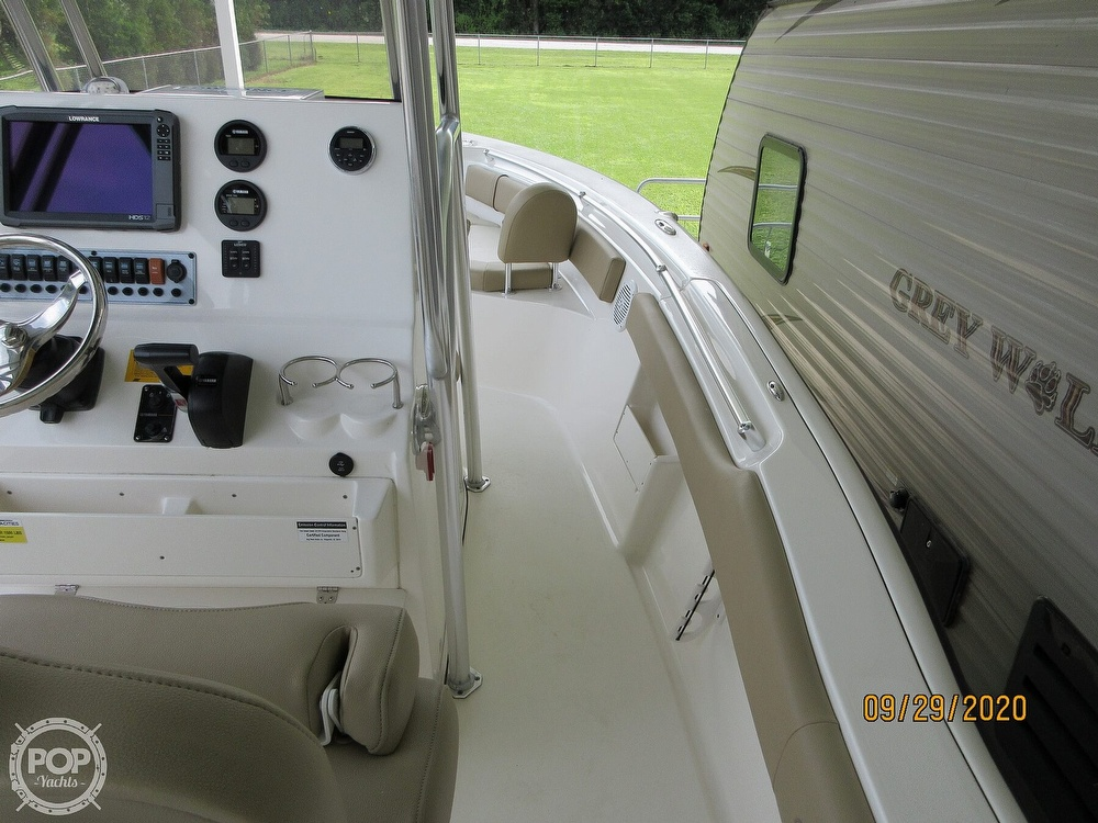 2018 Key West boat for sale, model of the boat is 239FS & Image # 35 of 40