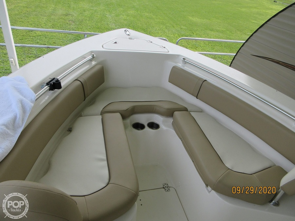 2018 Key West boat for sale, model of the boat is 239FS & Image # 3 of 40
