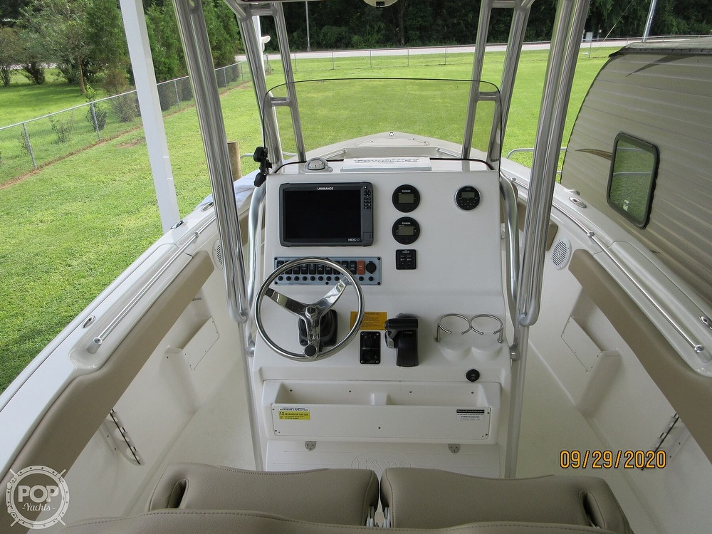2018 Key West boat for sale, model of the boat is 239FS & Image # 5 of 40