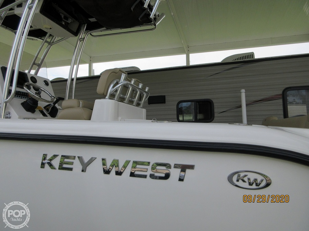 2018 Key West boat for sale, model of the boat is 239FS & Image # 4 of 40