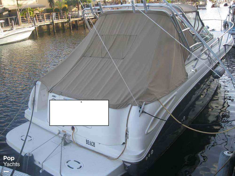 2003 Sea Ray 290 Amberjack - #$LI_INDEX