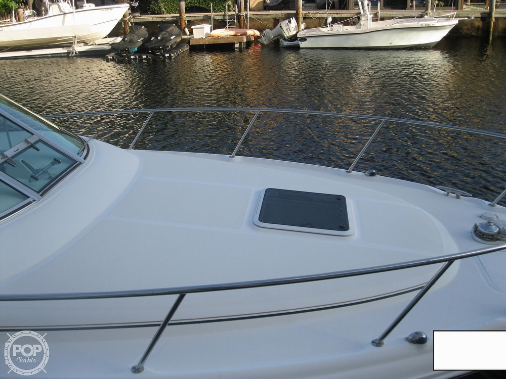 2003 Sea Ray boat for sale, model of the boat is Amberjack 290 & Image # 5 of 40