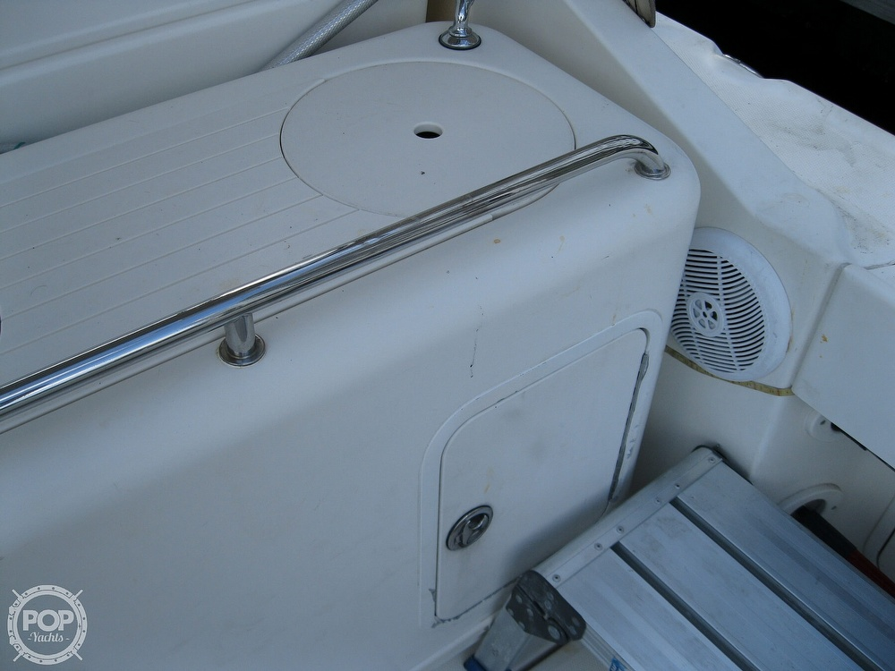 2003 Sea Ray boat for sale, model of the boat is Amberjack 290 & Image # 39 of 40