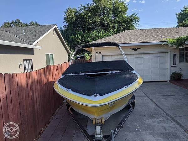 2005 Four Winns boat for sale, model of the boat is 190 Horizon & Image # 10 of 41