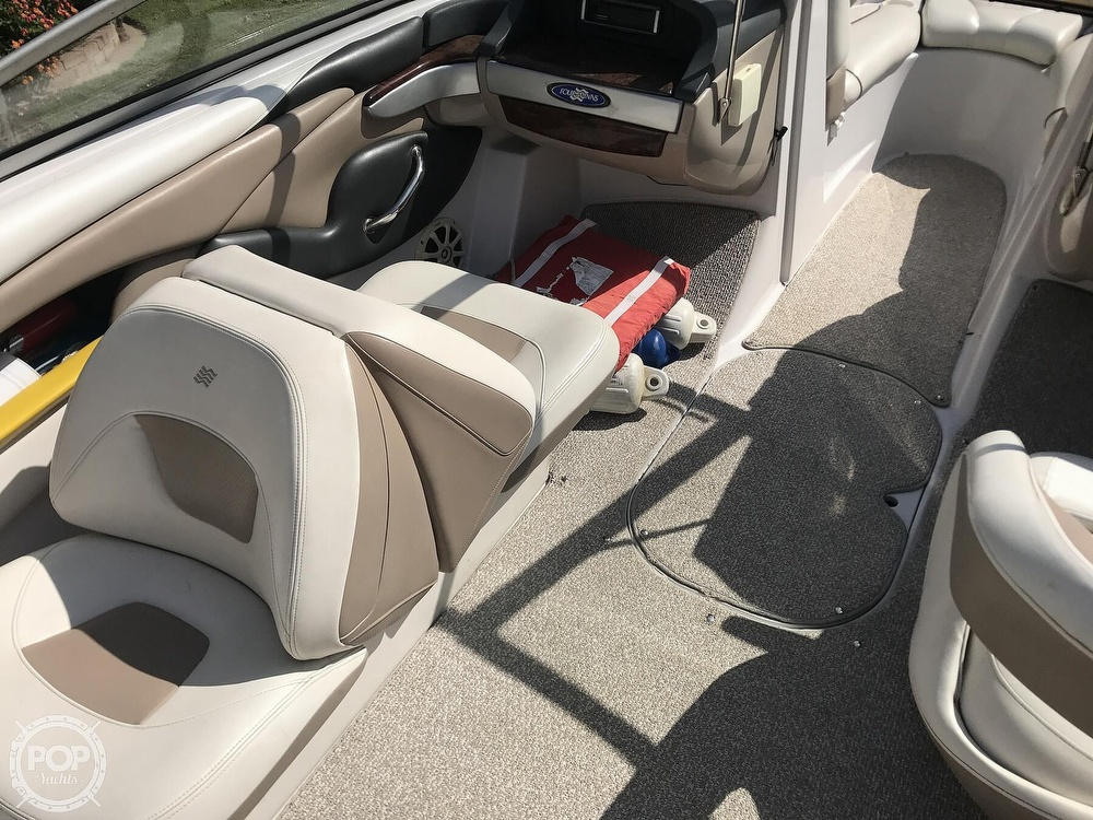 2005 Four Winns boat for sale, model of the boat is 190 Horizon & Image # 33 of 40