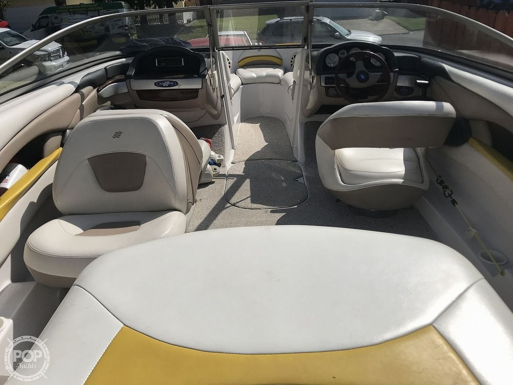 2005 Four Winns boat for sale, model of the boat is 190 Horizon & Image # 35 of 41