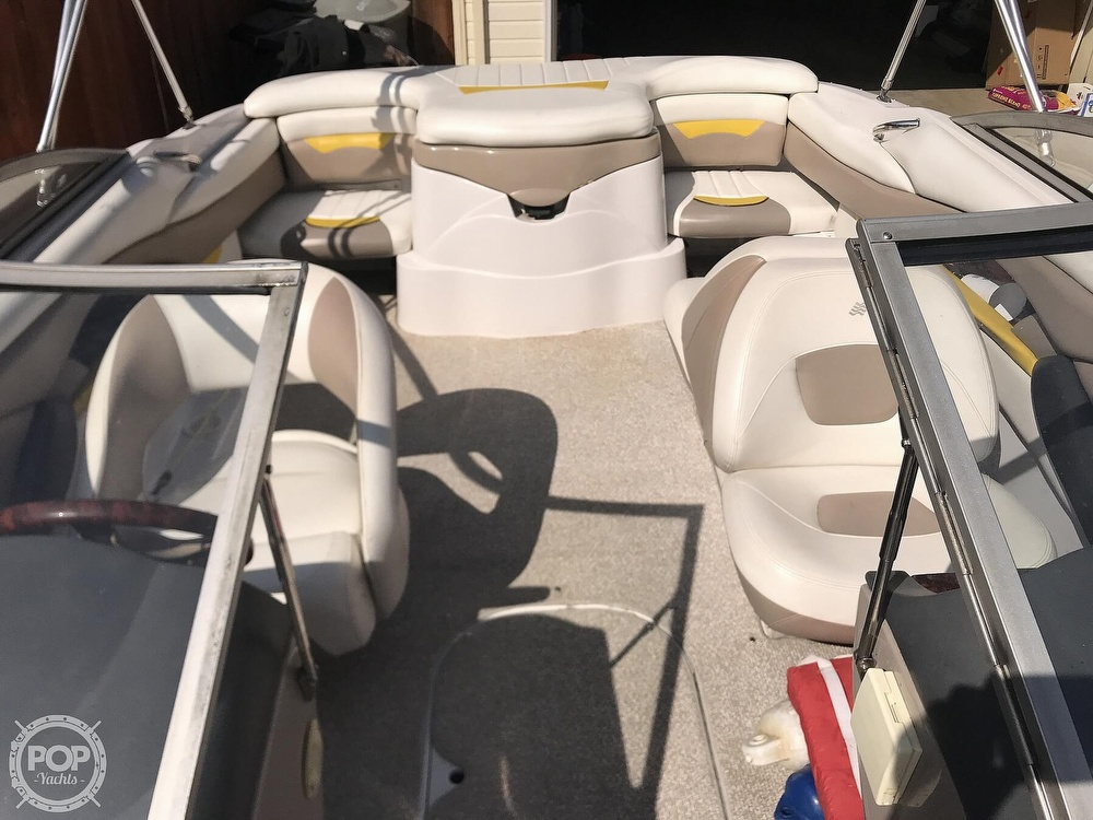 2005 Four Winns boat for sale, model of the boat is 190 Horizon & Image # 36 of 41
