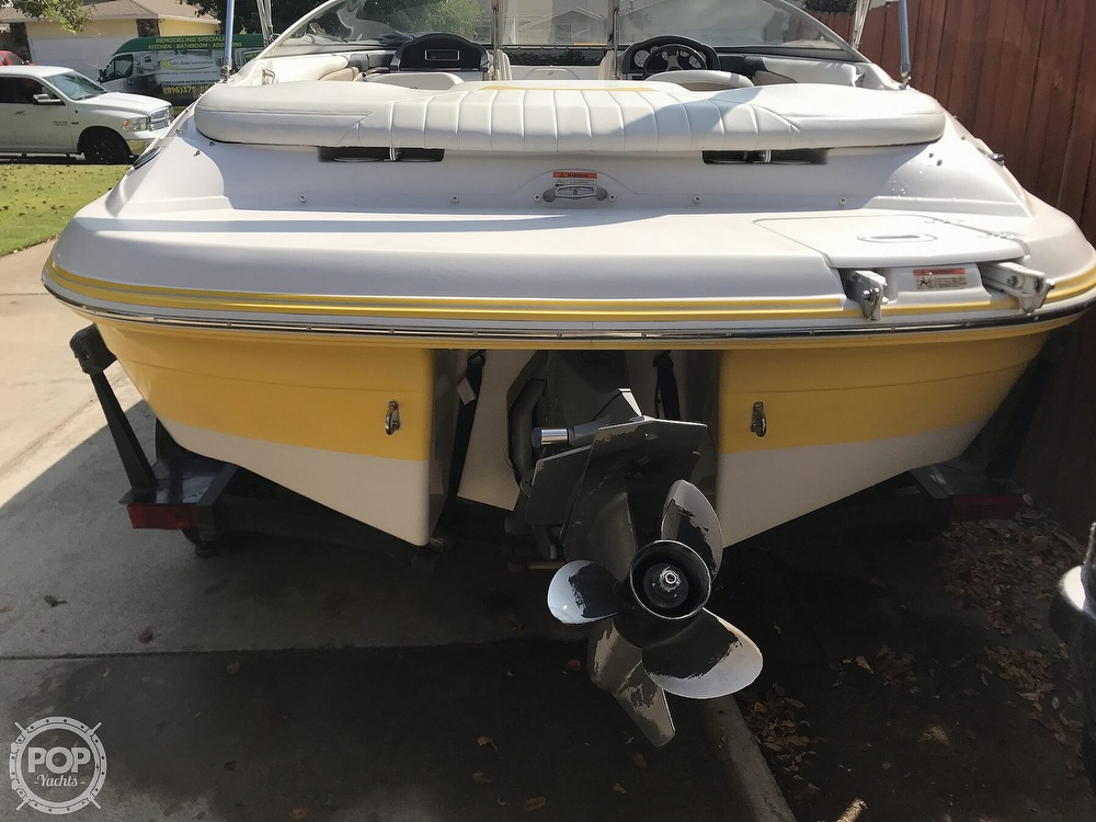 2005 Four Winns boat for sale, model of the boat is 190 Horizon & Image # 9 of 41