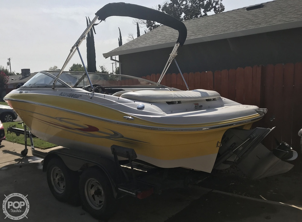 2005 Four Winns boat for sale, model of the boat is 190 Horizon & Image # 7 of 41
