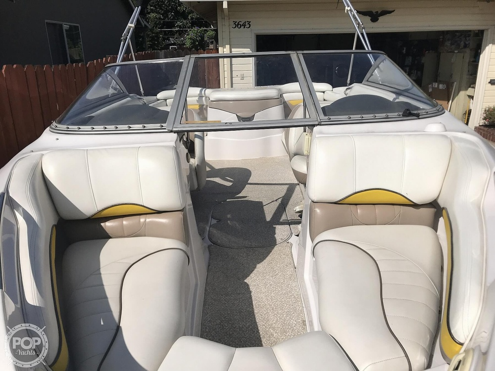 2005 Four Winns boat for sale, model of the boat is 190 Horizon & Image # 5 of 41