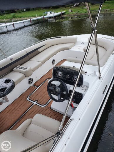 Hurricane ss201, 201, for sale - $35,600