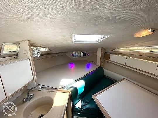 1995 Wellcraft boat for sale, model of the boat is 2700 Martinique & Image # 5 of 41