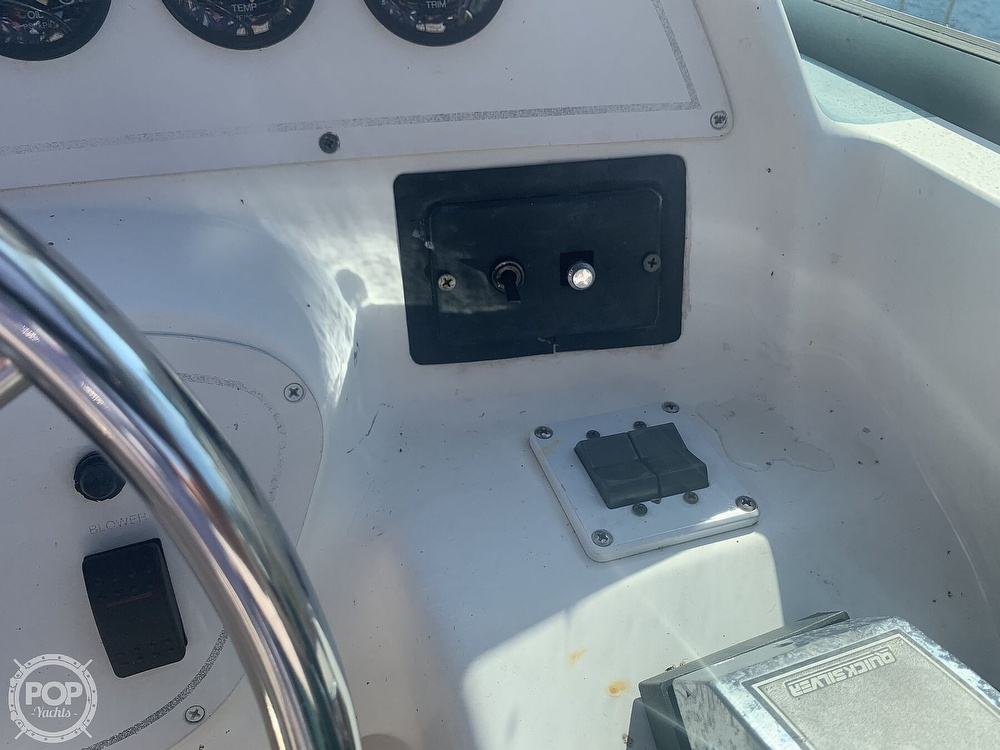 1995 Wellcraft boat for sale, model of the boat is 2700 Martinique & Image # 21 of 41