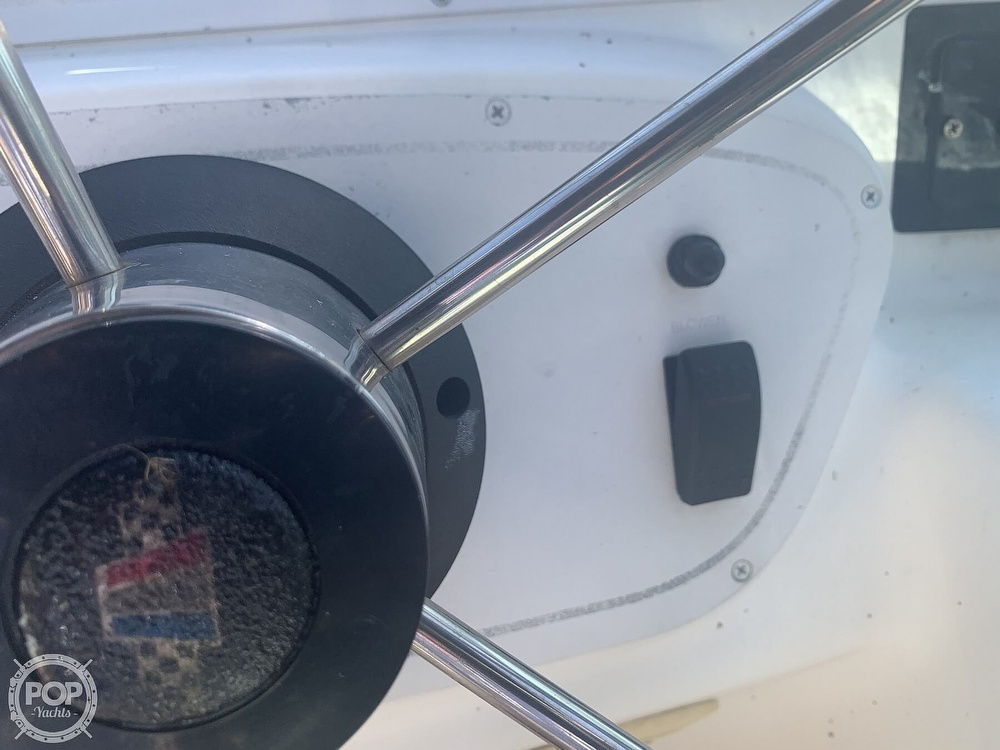 1995 Wellcraft boat for sale, model of the boat is 2700 Martinique & Image # 22 of 41