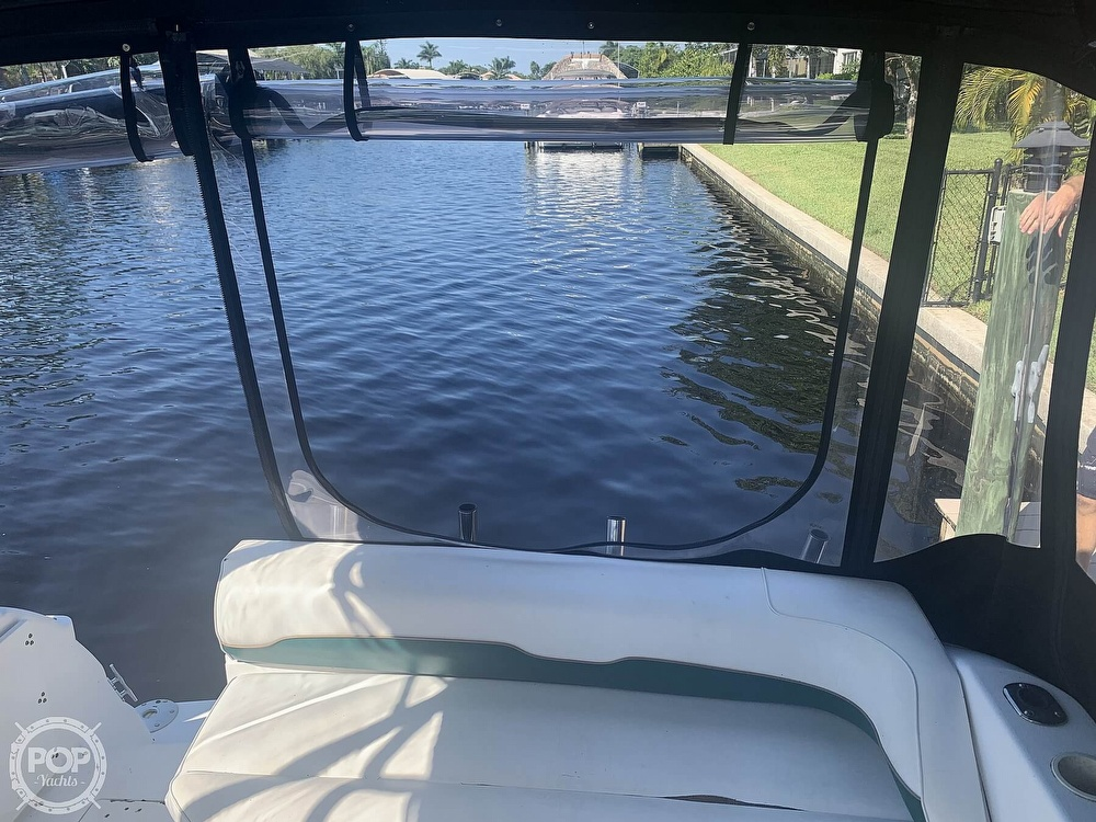1995 Wellcraft boat for sale, model of the boat is 2700 Martinique & Image # 25 of 41