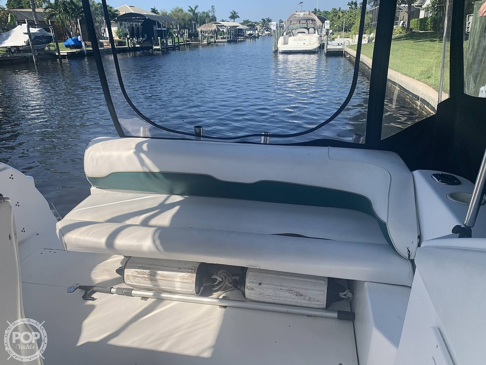 1995 Wellcraft boat for sale, model of the boat is 2700 Martinique & Image # 6 of 41