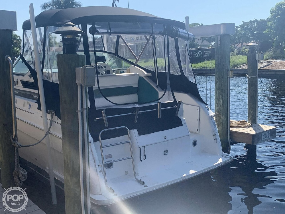 1995 Wellcraft boat for sale, model of the boat is 2700 Martinique & Image # 2 of 41