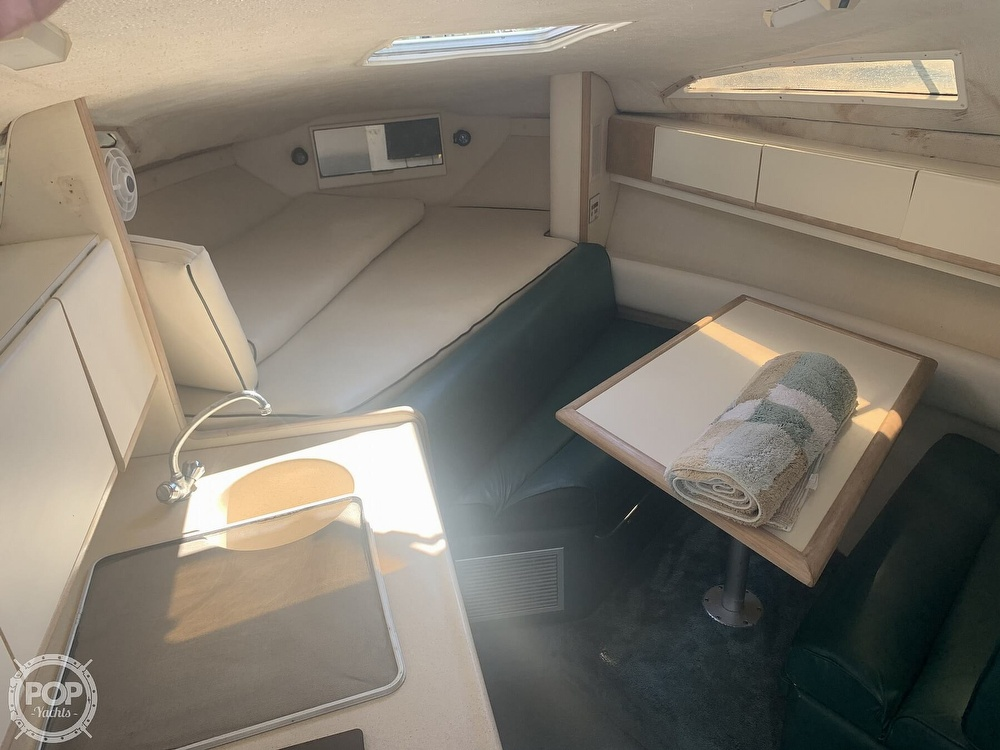 1995 Wellcraft boat for sale, model of the boat is 2700 Martinique & Image # 8 of 41
