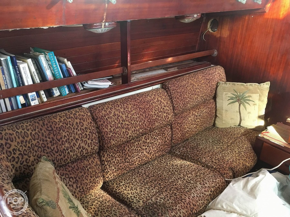 1968 Islander boat for sale, model of the boat is 44 & Image # 7 of 36