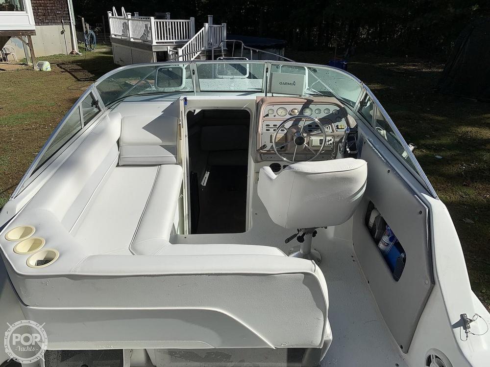 1994 Rinker boat for sale, model of the boat is Fiesta Vee 260 & Image # 3 of 40