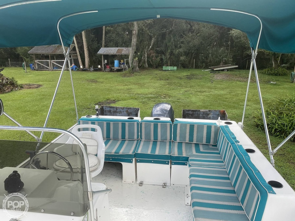 2001 Beachcat boat for sale, model of the boat is 23 & Image # 28 of 41