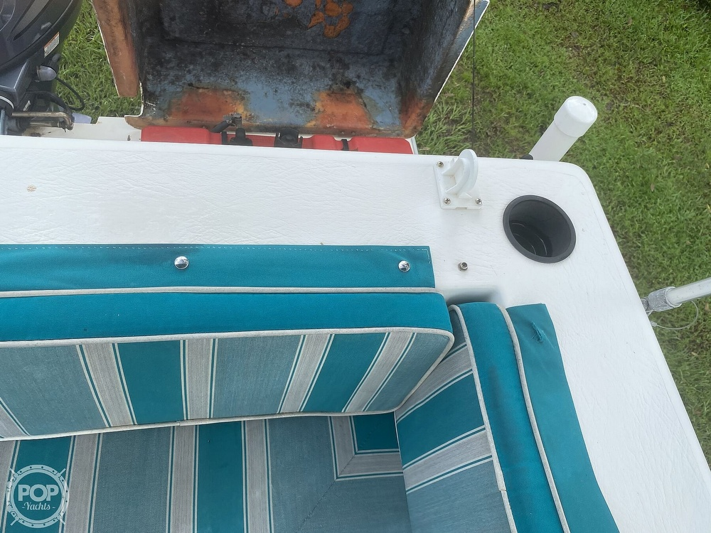 2001 Beachcat boat for sale, model of the boat is 23 & Image # 36 of 41