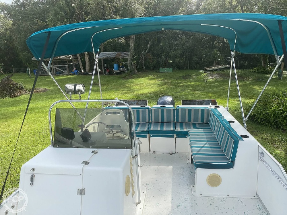 2001 Beachcat boat for sale, model of the boat is 23 & Image # 2 of 41