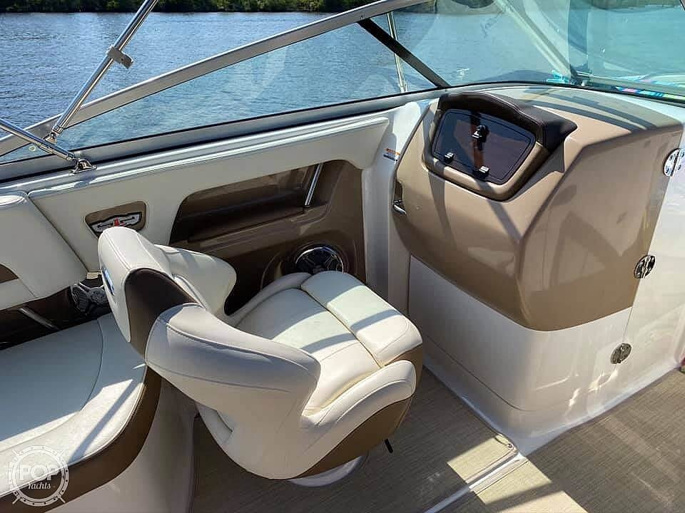 2015 Chaparral boat for sale, model of the boat is 246 SSI & Image # 4 of 41