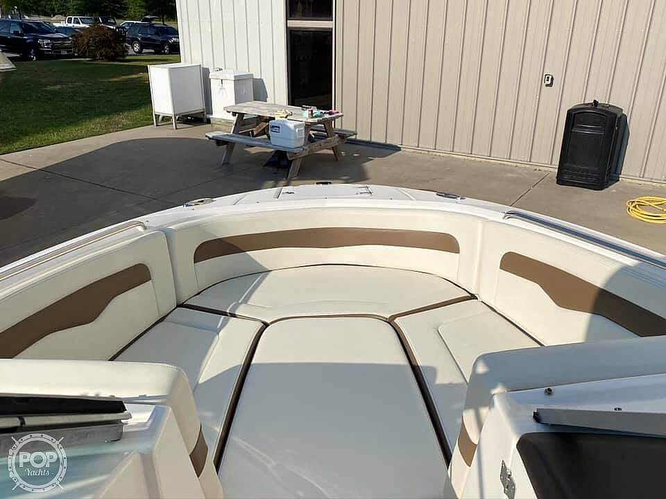 2015 Chaparral boat for sale, model of the boat is 246 SSI & Image # 7 of 41