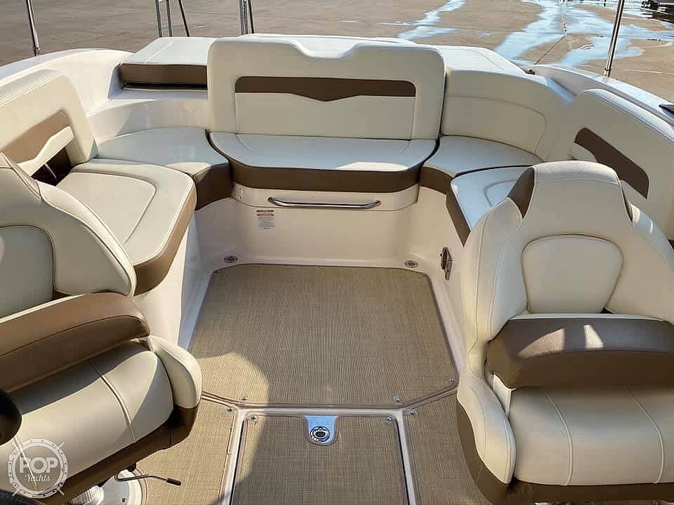 2015 Chaparral boat for sale, model of the boat is 246 SSI & Image # 8 of 41