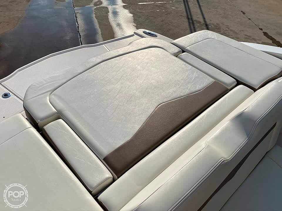 2015 Chaparral boat for sale, model of the boat is 246 SSI & Image # 10 of 41