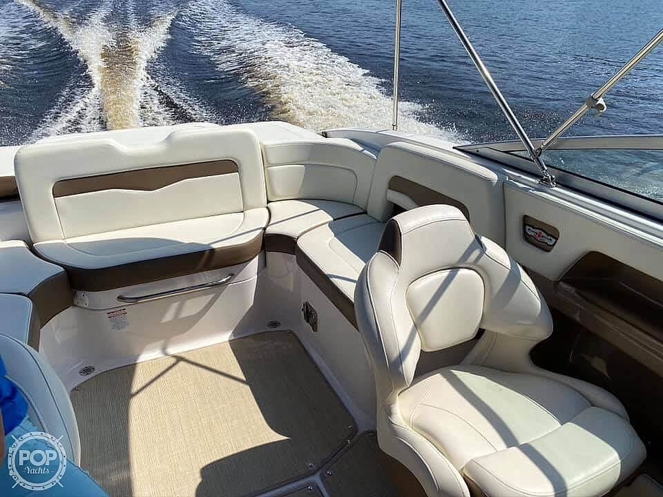 2015 Chaparral boat for sale, model of the boat is 246 SSI & Image # 11 of 41