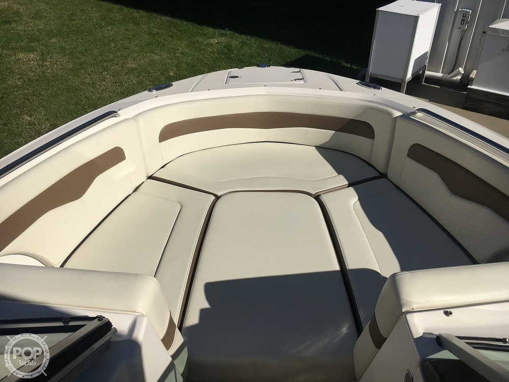 2015 Chaparral boat for sale, model of the boat is 246 SSI & Image # 23 of 41