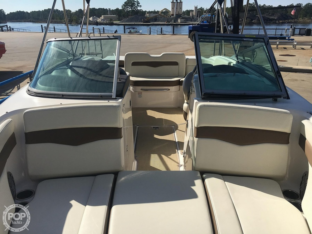 2015 Chaparral boat for sale, model of the boat is 246 SSI & Image # 31 of 41