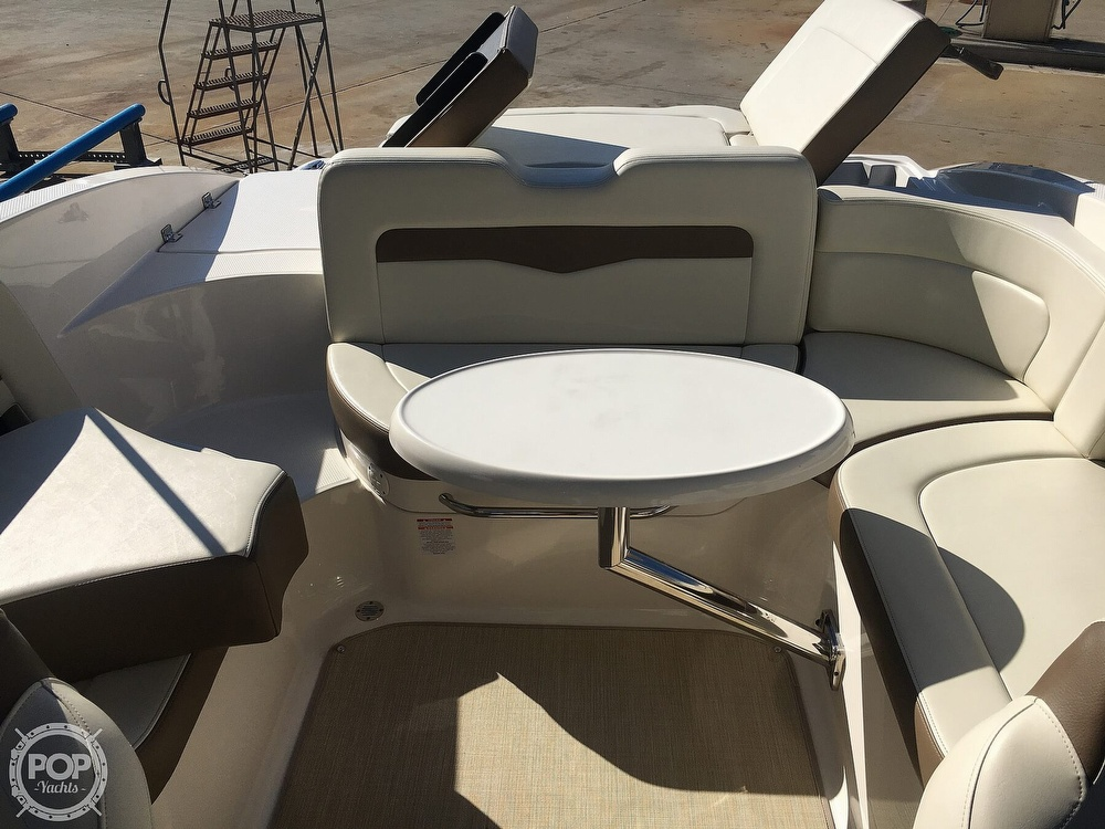 2015 Chaparral boat for sale, model of the boat is 246 SSI & Image # 41 of 41