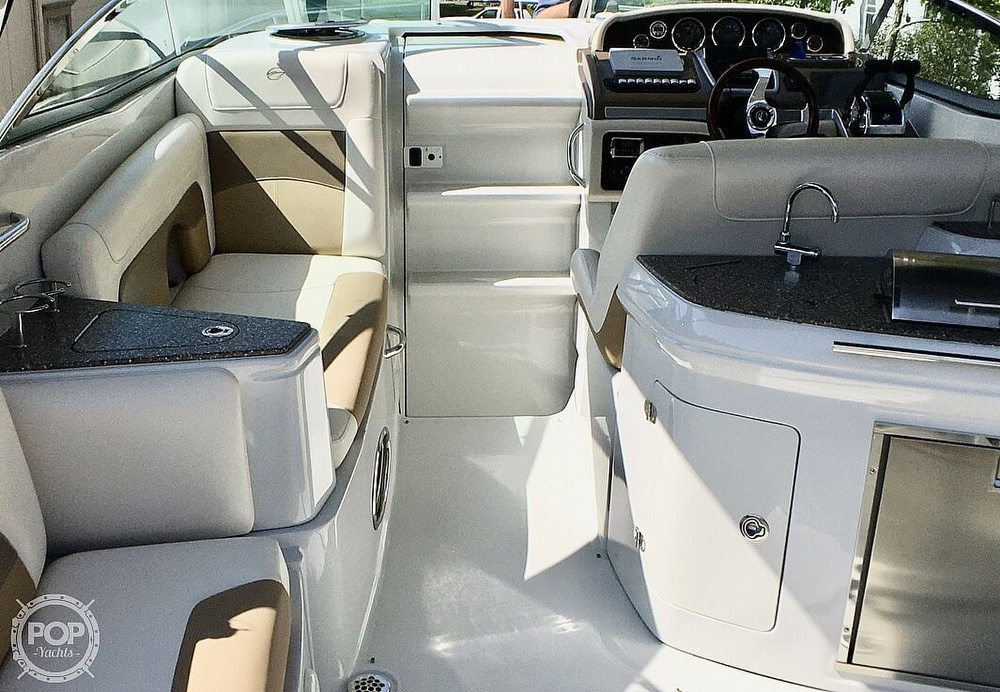 2014 Crownline boat for sale, model of the boat is 294 CR & Image # 5 of 40