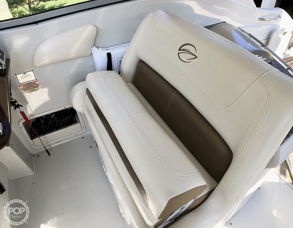 2014 Crownline boat for sale, model of the boat is 294 CR & Image # 35 of 40