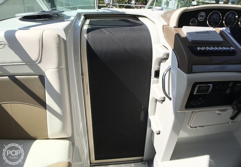 2014 Crownline boat for sale, model of the boat is 294 CR & Image # 38 of 40