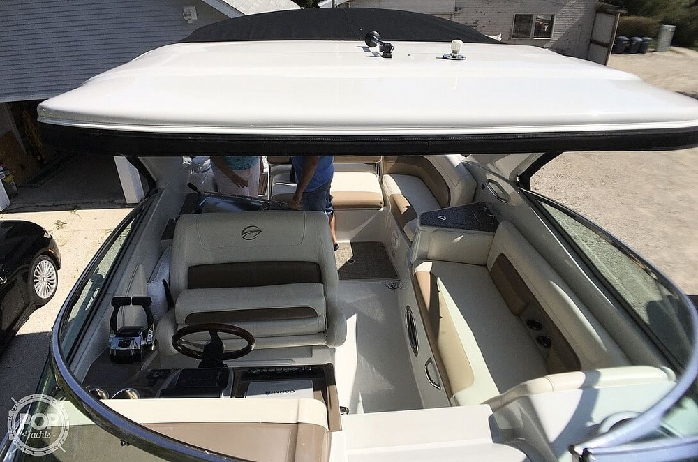 2014 Crownline boat for sale, model of the boat is 294 CR & Image # 6 of 40