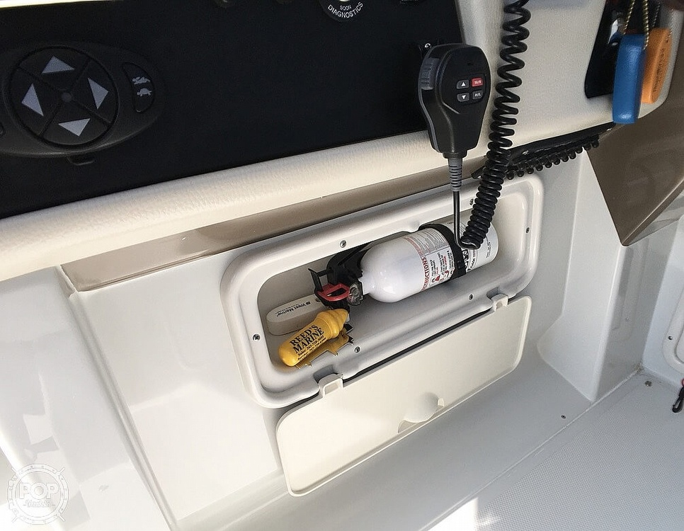2014 Crownline boat for sale, model of the boat is 294 CR & Image # 37 of 40