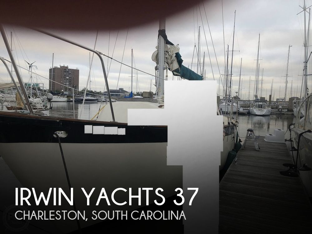 Used Irwin Boats For Sale by owner | 1976 Irwin Yachts 37 Center Cockpit