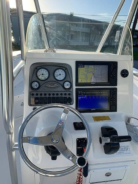 2013 Tidewater boat for sale, model of the boat is 230CC Adventure & Image # 4 of 40