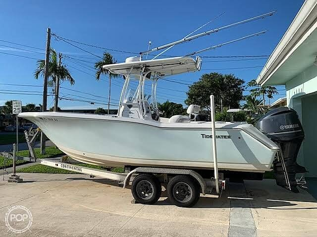2013 Tidewater boat for sale, model of the boat is 230CC Adventure & Image # 6 of 40