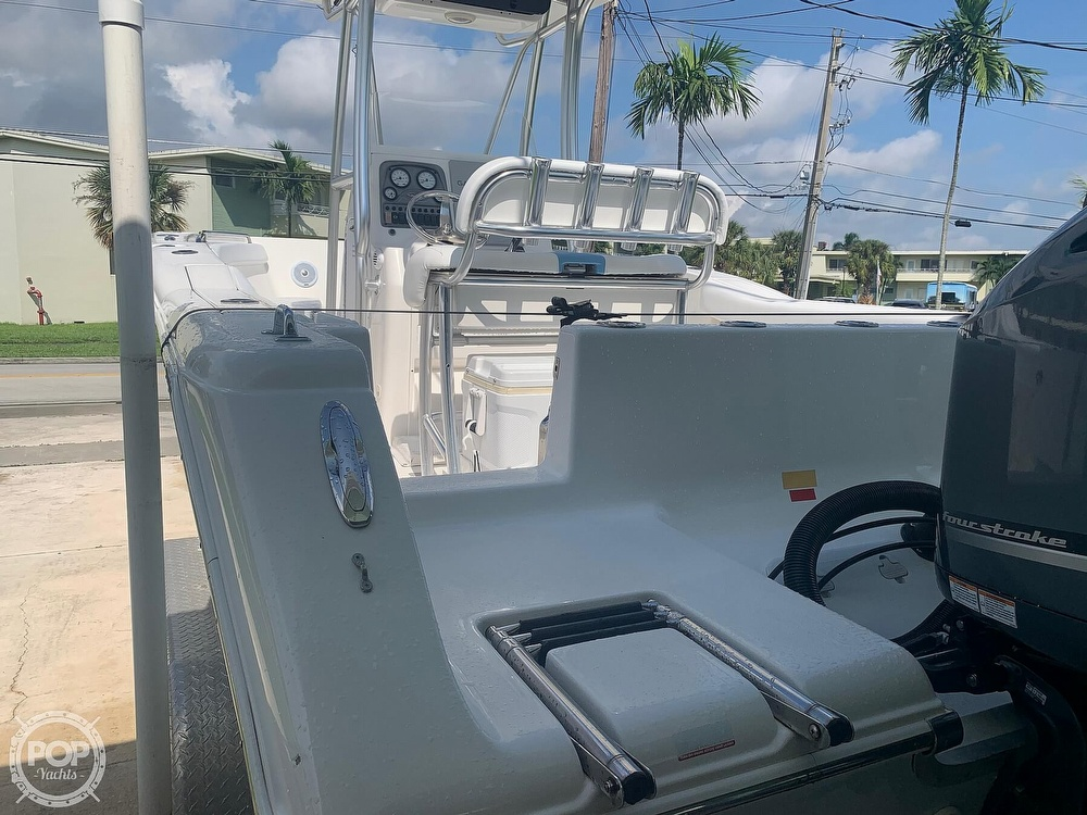 2013 Tidewater boat for sale, model of the boat is 230CC Adventure & Image # 9 of 40
