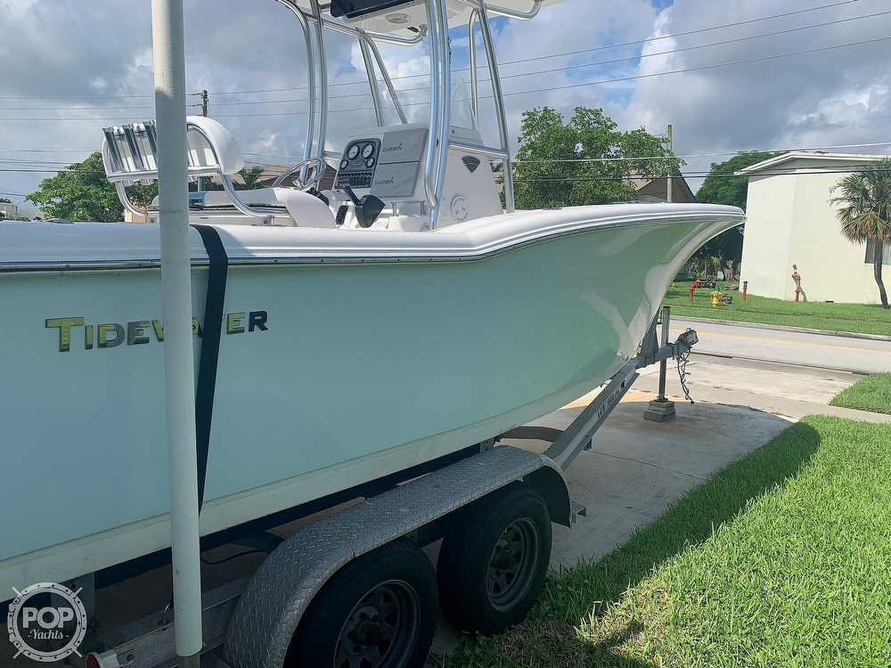 2013 Tidewater boat for sale, model of the boat is 230CC Adventure & Image # 11 of 40