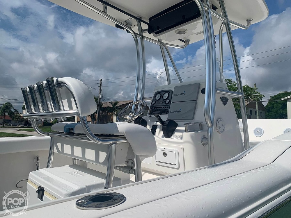 2013 Tidewater boat for sale, model of the boat is 230CC Adventure & Image # 12 of 40