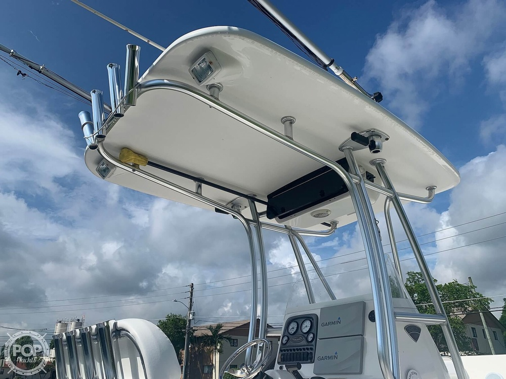 2013 Tidewater boat for sale, model of the boat is 230CC Adventure & Image # 13 of 40
