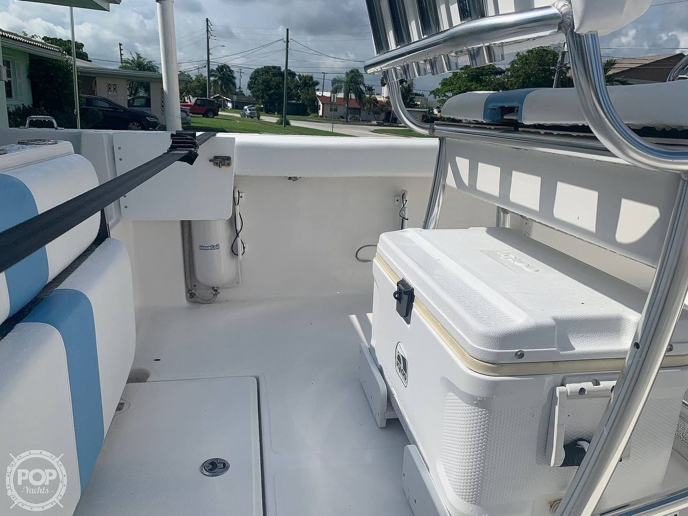 2013 Tidewater boat for sale, model of the boat is 230CC Adventure & Image # 14 of 40