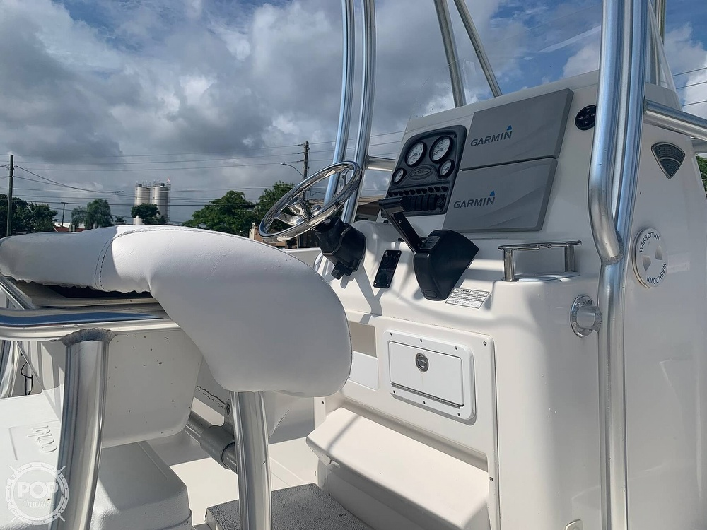 2013 Tidewater boat for sale, model of the boat is 230CC Adventure & Image # 15 of 40
