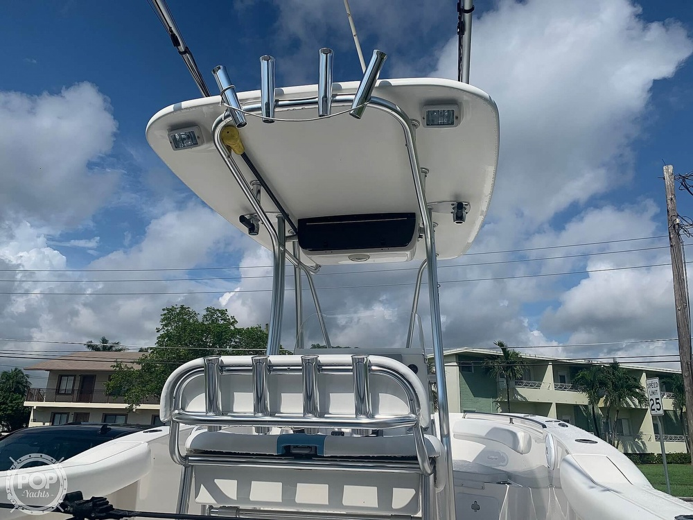 2013 Tidewater boat for sale, model of the boat is 230CC Adventure & Image # 16 of 40